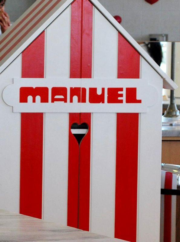 Manuel Confiseur LA BAULE ESCOUBLAC : Boutiques