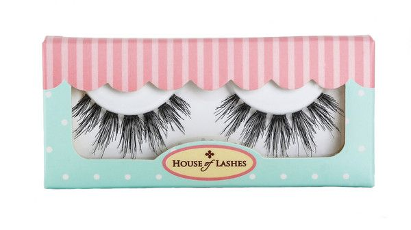 "House of Lashes ""Siren"" i usually alternate between these, Pixieluxe & Noir Fairy."