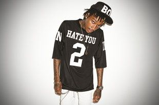 Started From the Bottom: Wiz Khalifa's 'See You Again' & Other No. 1s That Debuted at No. 100