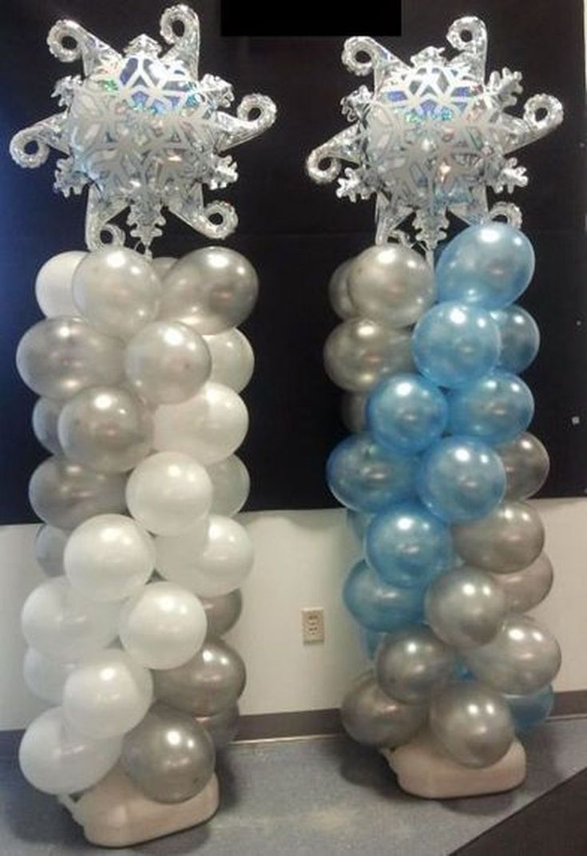 37 Awesome Winter Wonderland Wedding Decoration Trending
