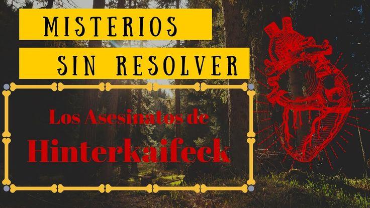 Misterios Sin Resolver: Los Asesinatos de Hinterkaifeck