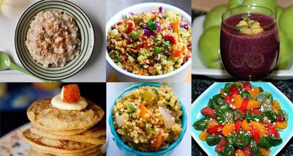 Healthy Ramadan Recipes for Suhoor and Iftar - Yahoo Lifestyle India