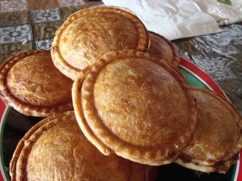 86 best electric pie maker recipes images on pinterest for Best mini pie maker