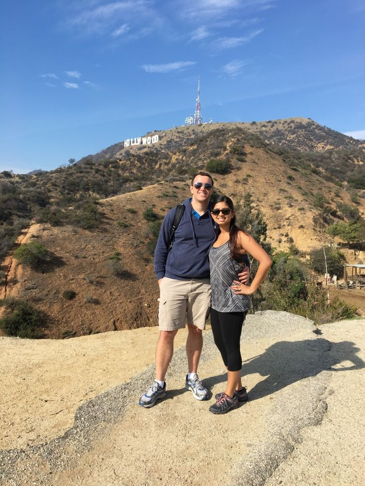 Hollywood in 1 day!  A guide to hiking up to the Hollywood sign, Griffith Observatory and Hollywood Blvd