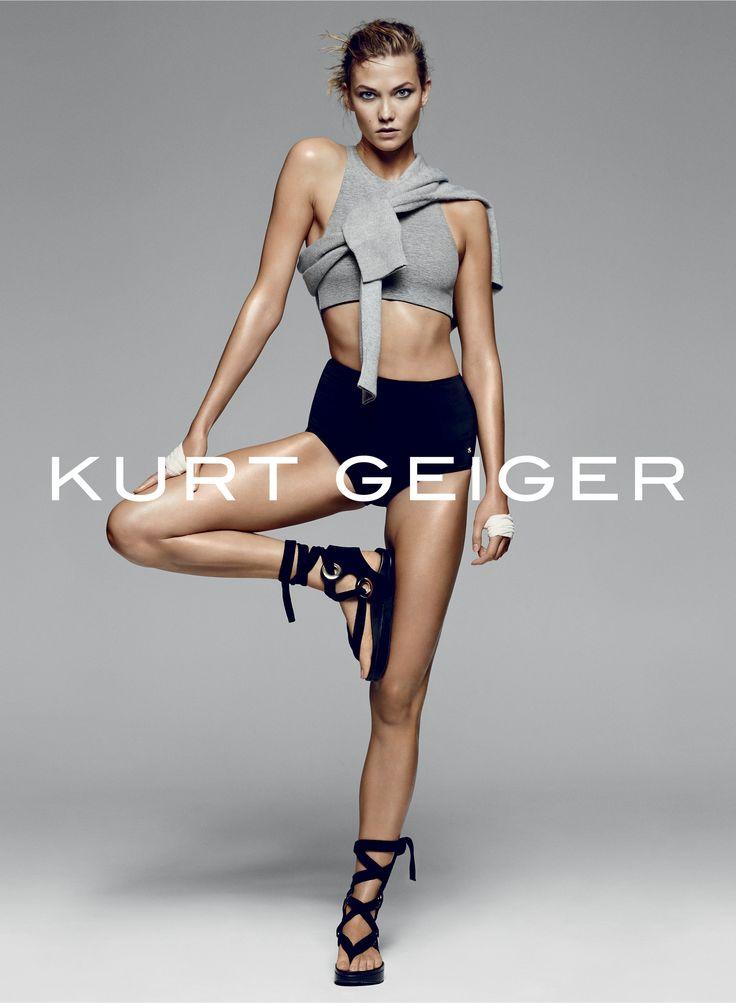 Model: Karlie Kloss Photographer: Erik Torstensson - HarpersBAZAAR.co.uk