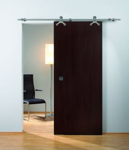 17 beste idee n over rail pour porte coulissante op - Rails portes coulissantes suspendues ...