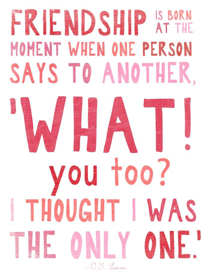 The 25+ best Valentines quotes for friends friendship ideas on ...