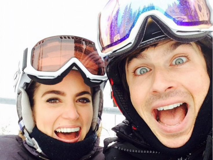 Ian Somerhalder And Nikki Reed Adopt New Strategy Of Animal Right Campaign To Shun Their Divorce Issues? - http://www.movienewsguide.com/ian-somerhalder-nikki-reed-adopt-new-strategy-animal-right-campaign-shun-divorce-issues/119529