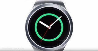 Samsung Gear S2 (SM-R720) incelemesi #teknoloji #samsung #gear #technology