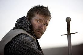 Arn the Knight Templar (2007) - Arn Magnusson - played by Joakim Nätterqvist