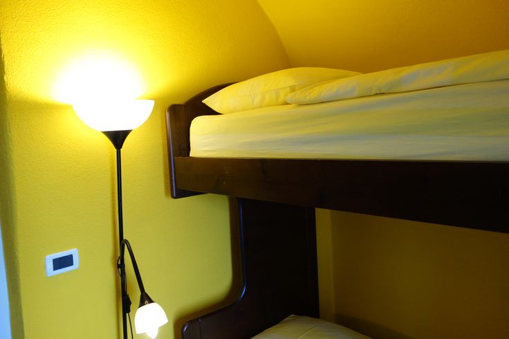 Schlafzimmer Gäste/Kinder Bedroom guests / children Chambre d'hôtes / Enfants Soverom Gjeste / Barn Camera degli ospiti / Bambini