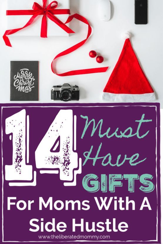 Must Have Gifts For Moms With A Side Hustle Look Awesome As You Read Her Mind These Amazing Gift Ideas