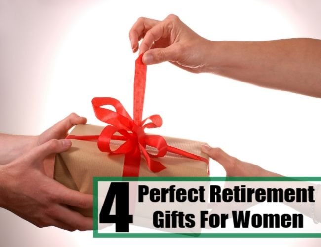 Gifts For Women Part - 40: Top 4 Ideas For Giving Away Best Retirement Gifts To Women | Gift Ideas |  Pinterest | Retirement And Gift