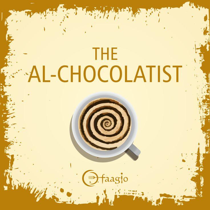 #coffee #coffelovers #chocolate #chocolatecoffee #coffeeaddict #beautiful #amazing #hotcoffee #coffeebreak #goodtime #morning #Faagio