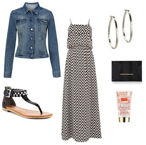 Winners: What To Wear Over 40 To Mother's Day Brunch   Fabulous After 40