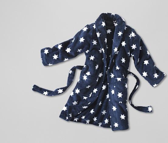kid's bathrobe...by tchibo/eduscho