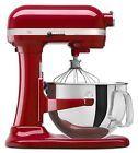 KitchenAid Rkp26M1x Refurb Of KP26M1X Pro 600 Stand Mixer 6-qt Large Capacity