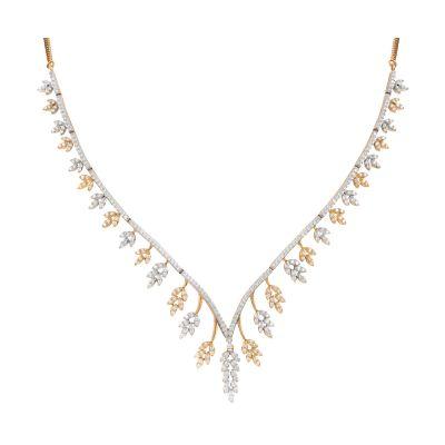 Sombre Necklace