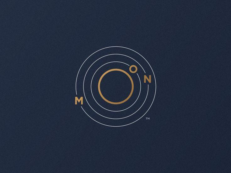 Moon Logo (Orbit)