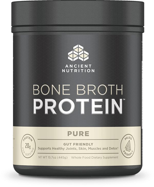 Bone Broth Protein Combo Pack | Dr. Axe