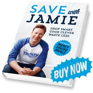 This is great find of a site. I love his recipies, but I stopped using them due to my budget. Now I can again. YEY! Save With Jamie   Cook Smart, Save, Waste Less   Jamie Oliver