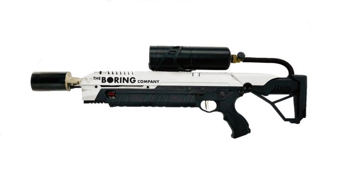 Elon Musks Boring Co. flamethrower is real $500 and up for pre-order