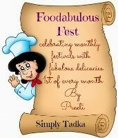 Announcing Foodabulous Fest Event Series For the Month Of January-2014 ~ Esho Bosho Aahare
