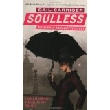 Soulless (The Parasol Protectorate) (Mass Market Paperback)By Gail Carriger