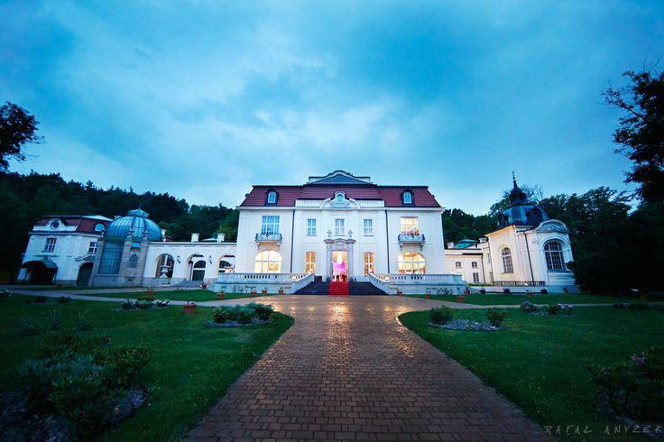 Ślub / Wedding Pałac Goetz