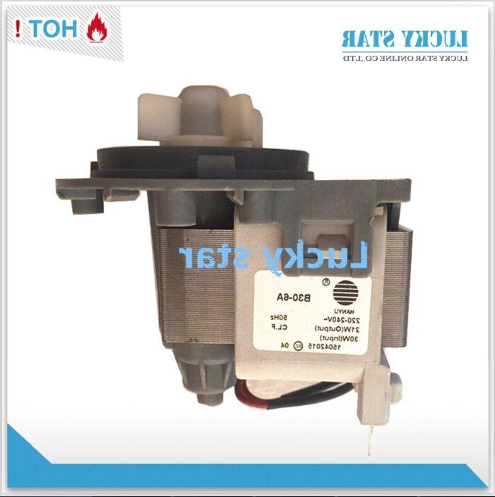 32.00$  Watch here - https://alitems.com/g/1e8d114494b01f4c715516525dc3e8/?i=5&ulp=https%3A%2F%2Fwww.aliexpress.com%2Fitem%2Ffor-washing-machine-parts-B30-6A-drain-pump-motor-30W%2F32766917955.html -  new for washing machine parts B30-6A drain pump motor 30W good working
