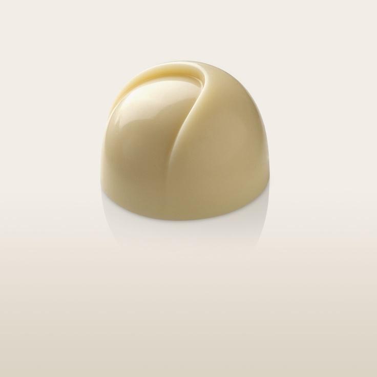 Baño De Chocolate Blanco Utilisima: de lúcuma primaveral en baño de chocolate blanco alpino Excepcional
