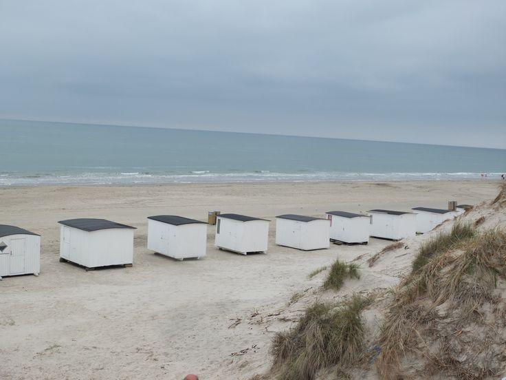 Blokhus Strand