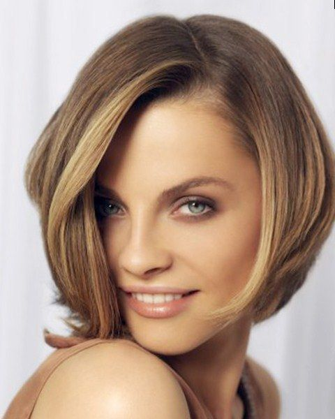 Swell 1000 Ideas About Square Face Hairstyles On Pinterest Square Short Hairstyles Gunalazisus