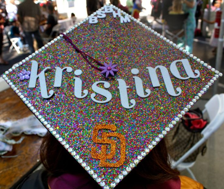Awesome Images Of What to Buy to Decorate Graduation Cap - Best Home ...