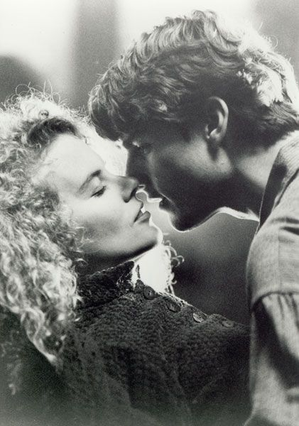 far and away 1992   Tom Cruise, Nicole Kidman - Far and Away