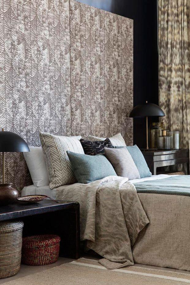 M s de 20 ideas incre bles sobre cortinas para dormitorio - Pepe penalver telas ...