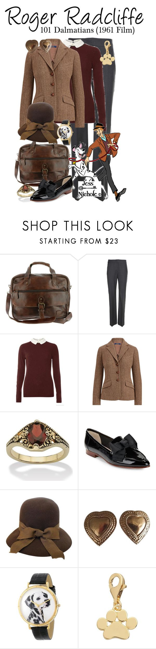 """""""Roger Radcliffe"""" by jess-nichole ❤ liked on Polyvore featuring Bed