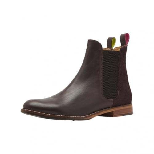 #Joules westbourne leather #ladies #chelsea boot (v),  View more on the LINK: 	http://www.zeppy.io/product/gb/2/331922688430/