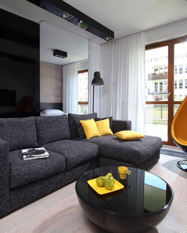 1000 ide tentang ruang kecil di pinterest apartemen