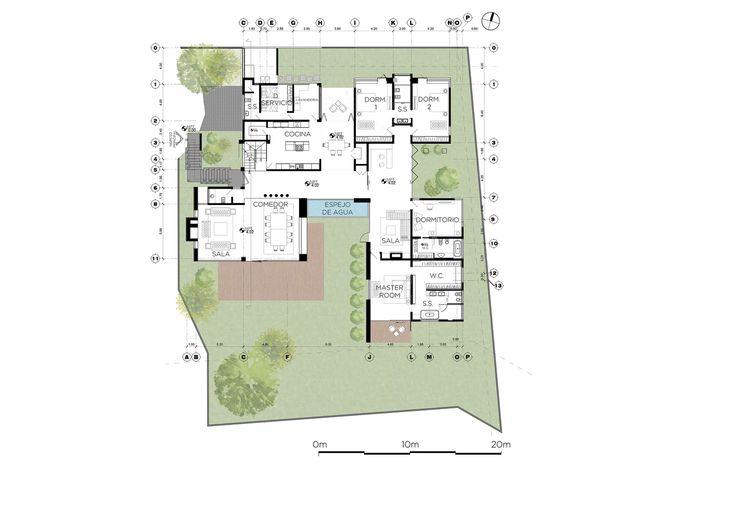 Galería de Residencia San Isidro / Valls Arquitectos - 20