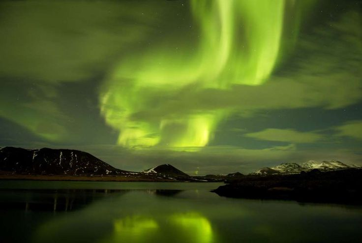 Cheap Trips See Northern Lights