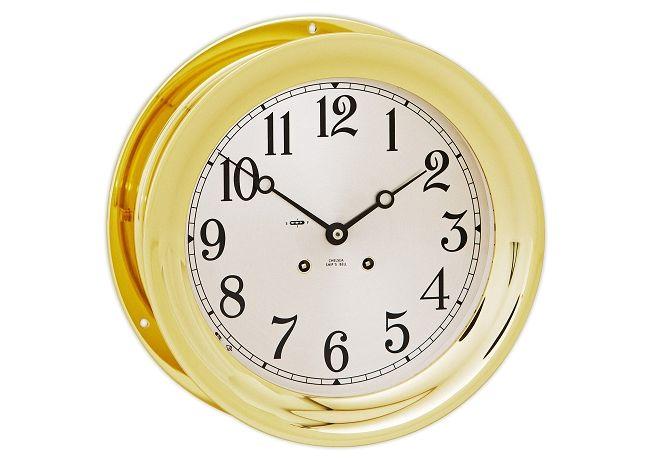 Chelsea Clocks - Ship's Bell Series