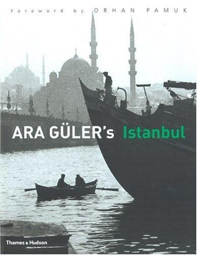 Ara Guler Photography