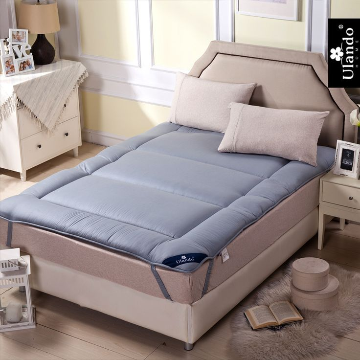 Among thousands of types and brands of mattress, individuals always stay confused when they're about to purchase a mattress. As the ease of sleeping is fully relied on the pillow and mattress, hence the mattress must be selected providing the huge priority. Folks frequently stuck amidst the price and the quality of the item. If you need something quality on budget, then you must consider purchasing the cheap futon mattress.