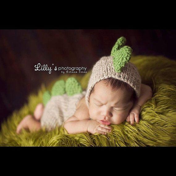 vêtements de bébé garçon, bonnet bébé, chapeau de dinosaure, jeu de dino, les accessoires garçon, garçon dinosaure prop, chapeaux pour bébés, couvre-couches garçon, Bonnets bébé, chapeau au crochet
