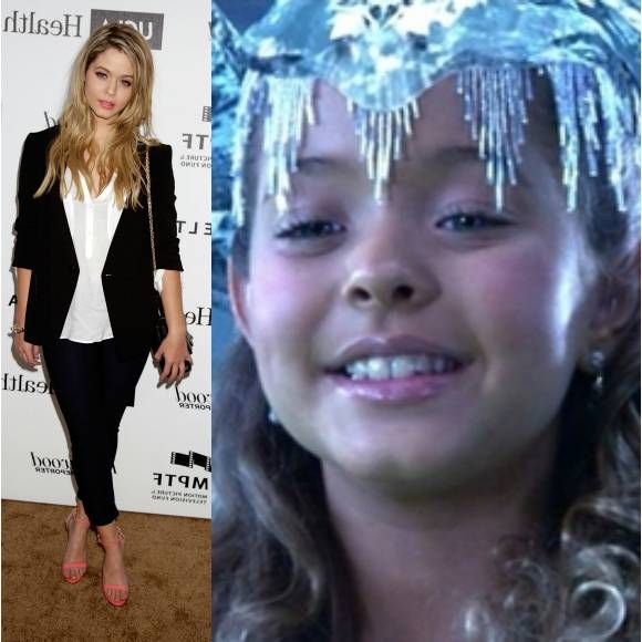 Before They Were Liars: Check Out The <em>Pretty Little Liars</em> Cast Then and Now!!!