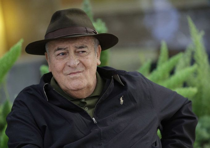 Bernardo Bertolucci on Returning to the Director's Chair and Why He's Excited About the Digital Future: http://www.indiewire.com/article/bernardo-bertolucci-on-returning-to-the-directors-chair-and-why-hes-excited-about-the-digital-future