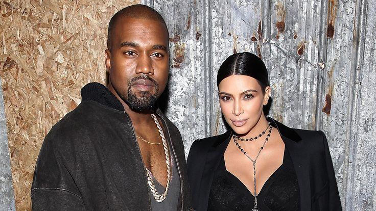 Kim Kardashian shares first glimpse of Saint West: See the precious photo!
