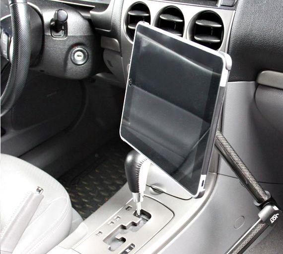 Valet iPad Car Mount