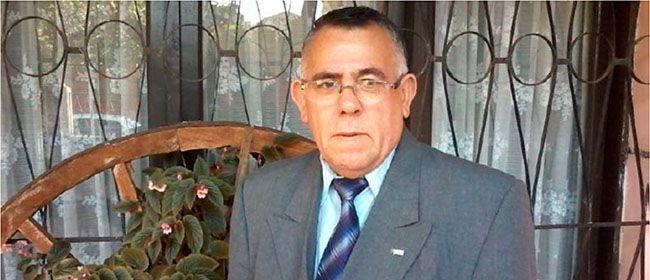 Ramón Rodríguez alumno becado por FUNIBER de Paraguay de la Maestría en Dirección Estratégica opina sobre la experiencia de estudiar a distancia con FUNIBER